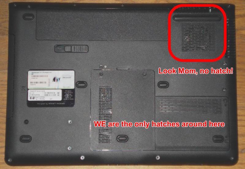 Laptop Fan: Clean Laptop Fan